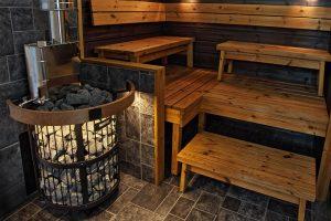 выбор дровяной печи для бани