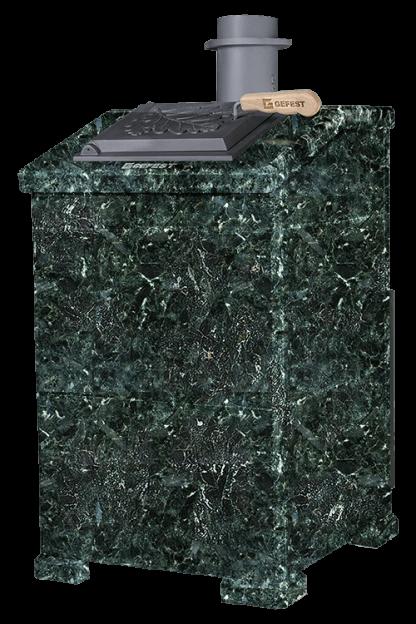 Гефест ЗК 18(П) Президент 850/50 Серпентинит