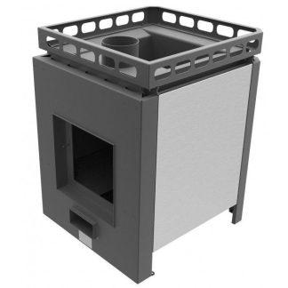 Печь (газ-дрова) RST 20