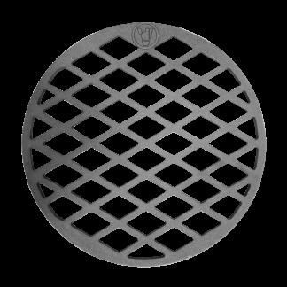 Решетка-гриль «Сибирячка» РГ-4 диаметр 335 мм