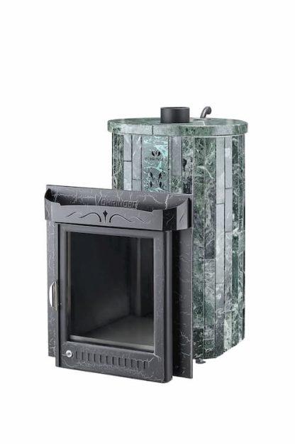 Дровяная банная печь Feringer ОПТИМА серия «ПФ»