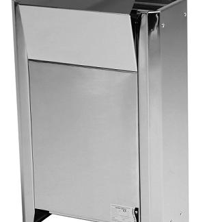Э/печь ЭНУ-Кристина 18, 18 кВт, 27-30 м3 Политех