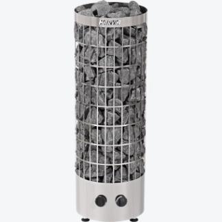 Э/печь Cilindro PC90Е Steel HARVIA 9 кВт