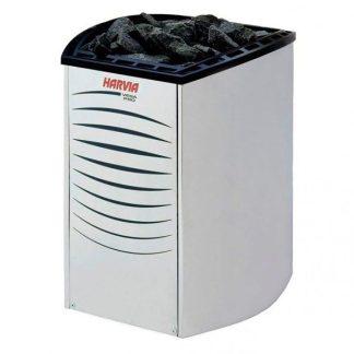 Электрическая банная печь Harvia Vega Pro BC105 Steel