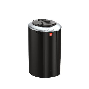 Электрическая банная печь Harvia Forte AFB6 Black