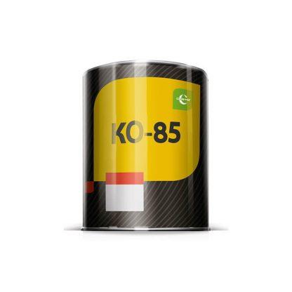Лак термостойкий КО-85 до 250* (0,8кг)