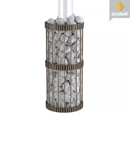 Сетка для камней кованная (Везувий)