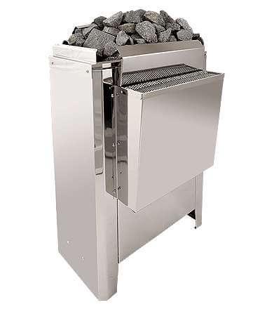 Э/печь Кристина ЭНУ-6и с испарителем, 6 кВт, 6-8 м3 Политех