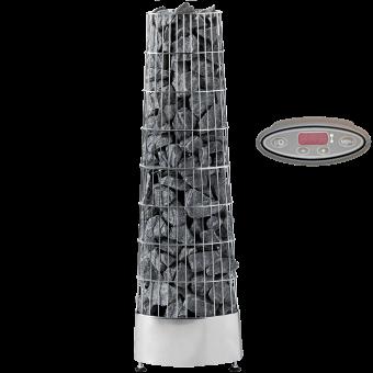 Электрическая банная печь Harvia Kivi PI90