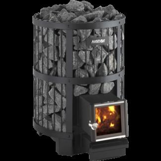Дровяная банная печь Harvia Legend 240 SL