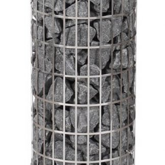 Э/печь Cilindro PC70Е Steel HARVIA 6,8 кВт