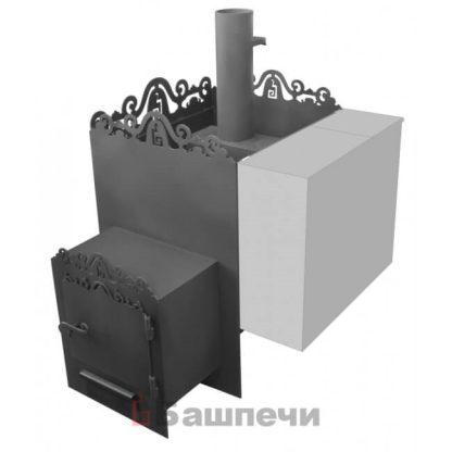 башкирская 530 с выступом