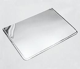 Притопочный лист 0,5мм 500*700 КДМ