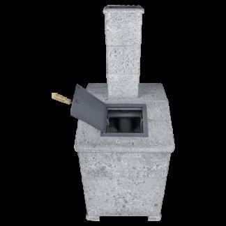 Крышки для РусПар комплект талькомагнезит GEFEST