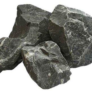 Камни для бани Доломит ведро 15кг