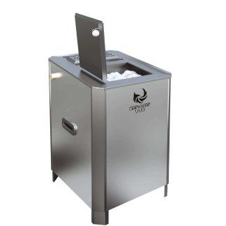 Электрическая паротермальная печь «ПАРиЖАР» 6,25 кВт (220/380 В)