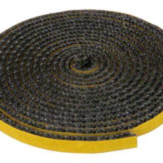 Шнур уплотнительный базальтовый на клеевой основе