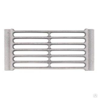 Решетка колосниковая РД-7 (Р) 290х135