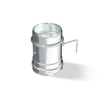 Шибер ШМ-Р 310-0.8 D130 ТиС
